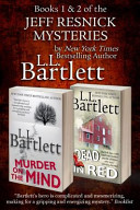 The Jeff Resnick Mysteries: Books 1 and Two