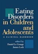 Eating Disorders in Children and Adolescents Pdf/ePub eBook