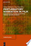 Perturbatory Narration in Film