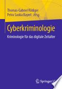 Cyberkriminologie
