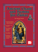 Pdf Ancient Chant Hymns for Guitar Telecharger
