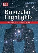 Binocular Highlights Book
