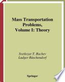 Mass Transportation Problems