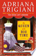 The Queen of the Big Time Book PDF