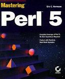 Mastering Perl 5