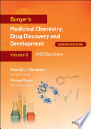 Burger's Medicinal Chemistry, Drug Discovery and Development, 8 Volume Set