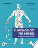 Pharmacology for Nurses, Third Canadian Edition
