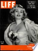 15 okt. 1951