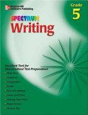 Spectrum Writing