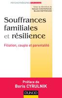 Pdf Souffrances familiales et résilience Telecharger