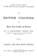 Africa and the West Indies
