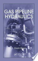 Gas Pipeline Hydraulics Book
