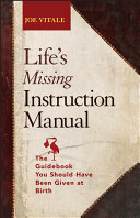 Life s Missing Instruction Manual