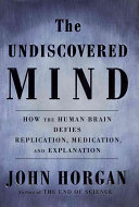 The Undiscovered Mind