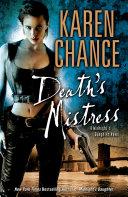 Death s Mistress  A Midnight s Daughter Novel Volume 2