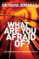 What Are You Afraid Of? ebook