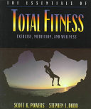 Cover of The Essentials of Total Fitness