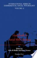 Handbook of Social Skills Training