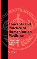 Concepts and Practice of Humanitarian Medicine [Pdf/ePub] eBook