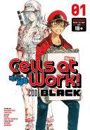 Cells at Work  Code Black 1