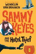 Sammy Keyes and the Hotel Thief Pdf