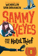 Pdf Sammy Keyes and the Hotel Thief