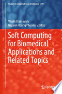 Soft Computing for Biomedical Applications and Related Topics