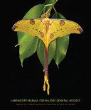 Laboratory Manual for Majors General Biology