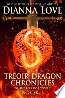 Treoir Dragon Chronicles of the Belador world  Book 1