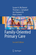 Family Oriented Primary Care