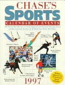 Chase s Sports Calendar of Events 1997
