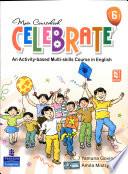 Celebrate Main Coursebook 6