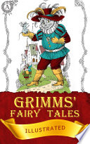 Grimms  Fairy Tales  Illustrated edition Book