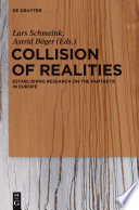 Collision Of Realities Book