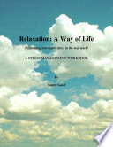 Relaxation Book PDF