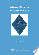 Advanced Topics in Database Research  Volume 1 Book