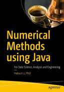 Numerical Methods Using Java