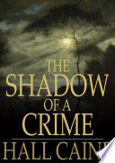 The Shadow of a Crime Book