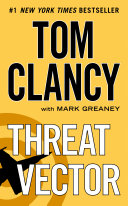 Threat Vector Pdf/ePub eBook