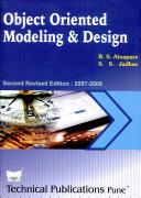 Object Oriented Modeling & Design ebook