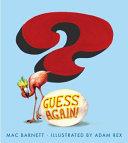 Guess Again  Book PDF