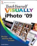 Teach Yourself Visually Iphoto 09