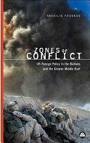 Zones of Conflict Book PDF