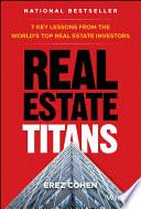 Real Estate Titans Book