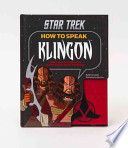 How to Speak Klingon