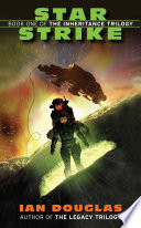 Star Strike  Book One of the Inheritance Trilogy Book