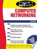 Schaum's Outline of Computer Networking