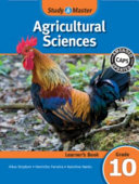 Books - Study & Master Agricultural Sciences Learners Book Grade 10 | ISBN 9781107630758