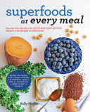 Superfoods at Every Meal Book