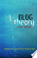 Blog Theory Book